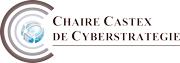 logo Chaire Catex de Cyberstratégie