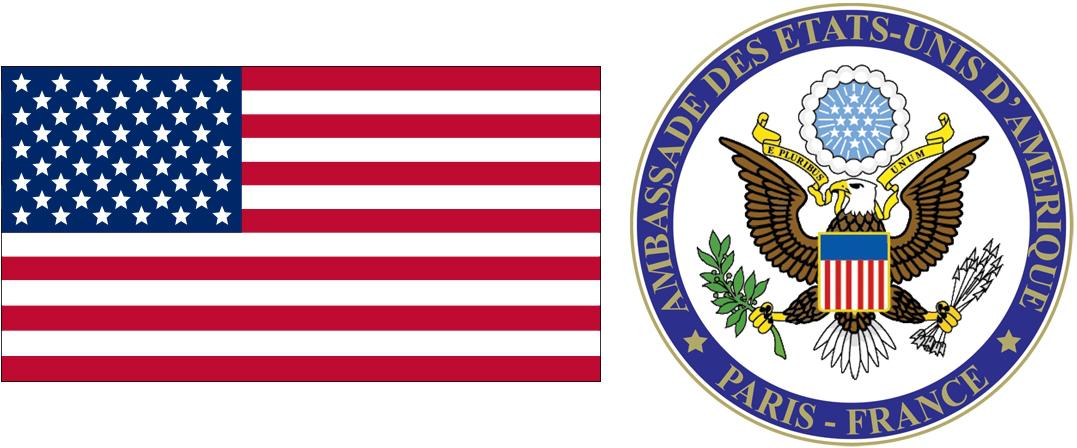 Ambassade des États-Unis d'Amérique en France
